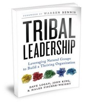 Leadership Tribal